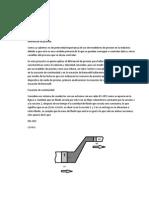 Diferencial de presión instrumentacion