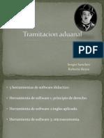 Tramitacion Aduanal Info Blog