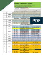 EGMP03 Revised Schedule-1