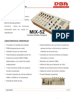 DBA MIX-52