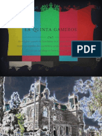 La Quinta Gameros