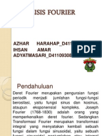 analisis fourier 09284 09308