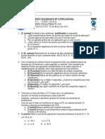 Ex Funciones 1 eso 2011