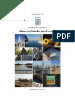 Khouzestan Excursion Report Compressed