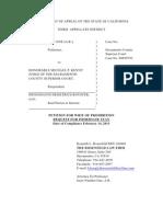 20110210_170721_juror - Writ of Prohibition