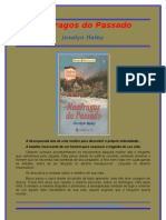 Jocelyn Haley - Náufragos do Passado (CHE 120)