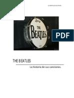 Beatles_historia de Sus Canciones