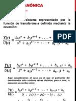 Forma canónica diagonal