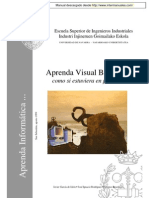 Manual de Ayuda y Aprendizaje de Visual Basic 6
