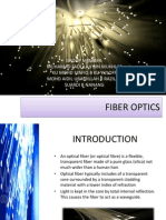Presentation fiber