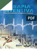 Terapia Intensiva Manual de Procedimientos