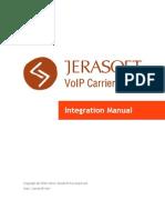 VCS Integration en Full