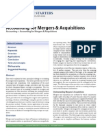acc for M&A