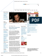 Kasus Dhana Widyatmika Masuk Penuntutan _ Nasional _ Tempo