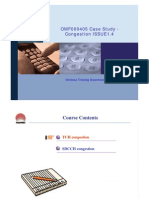 OMF000405 Case Analysis-Congestion ISSUE1.4