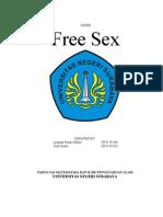 FREE SEX