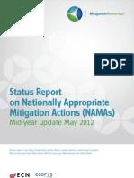 NAMAS Annual Report
