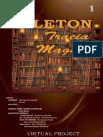Foileton-Tracia Magazin - Nr1