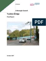 Tuckton Bridge Bournemouth2