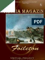 Foileton-Tracia Magazin - Nr4