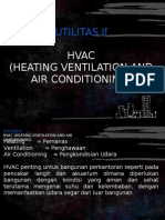 Utilitas 2 - HVAC