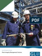 13.Plant Integrity Management Services External