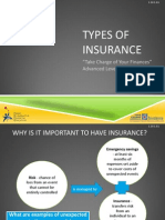 Types of Insurance Power Point 1.10.1.G1
