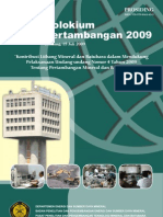 Prosiding Kolokium an 2009 (Pasir Kuarsa)