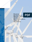Enhancing Information for Renewable Energy Technology Deployment in Brazil, China and South Africa