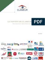 Le Prix Des Loyers Dans 644 Villes de France