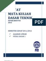 Diktat 2012 Edited