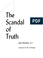 Danielou-Scandal of Truth