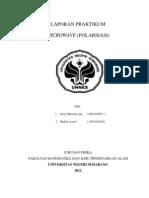 Laporan Praktikum Polarisasi Print
