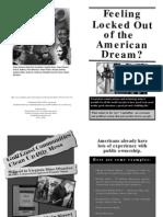 Socialism Booklet