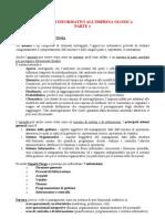 Gestione a Dati Aziendali 9CFU