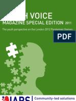 Youth Voice Magazine