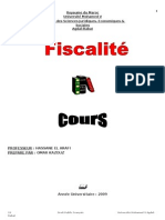 _Cours-Fiscalité-S4-Droit