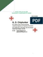 Copy of Dcr June 2010