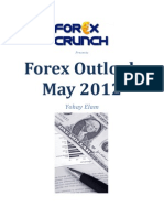 Forex Outlook May 2012