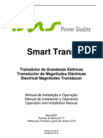 Smart Trans Port