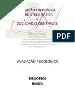 Biblioteca Basica AvPsicologica 10 API.ppt