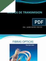 Curso de Fibras Opticas