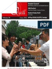 Seoul National University Quill Vol.38