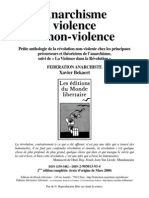 Violence - Non Violence