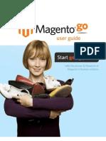 MagentoGo UserGuide
