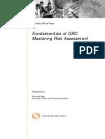 Mastering Risk Assessment