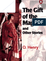 Level 1 - Penguin Readers -The Gift of the Magi