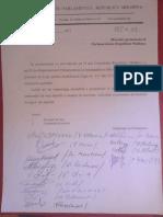 Proiect de Lege PCRM