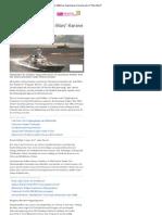 US-Navy tüftelt an Superlaser-Kanone wie in _Star Wars_