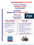 VA Hiring Fair Detroit 26-29 June 12